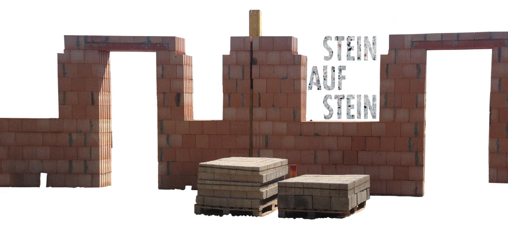 Stein auf Stein Mary Gold Christian Kurz Bastian Schwind